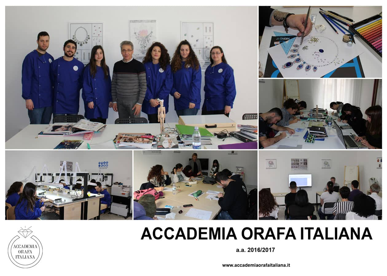 Aule-accademia