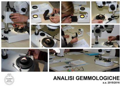 Analisi-gemmologiche