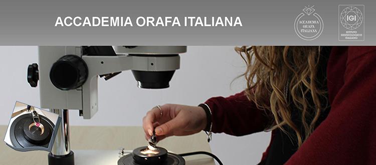 Partnership Istituto Gemmologico Italiano