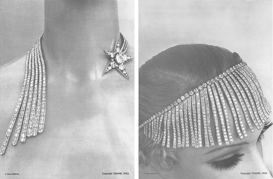 Diamanti collezione Bijoux de Diamants