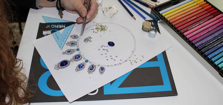 Accademia orafa italiana corsi di alta formazione a catania for Corso di design del gioiello