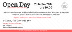 Open Day Accademia Orafa Italiana